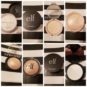 ELF Makeup - Elf Makeup
